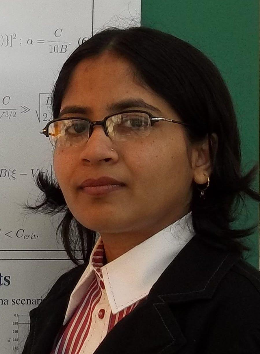 Thesis And Dissertation Jahangirnagar University